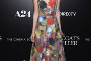 Kiernan Shipka Evening Dress