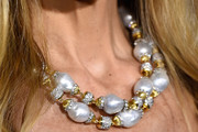 Rachel Zoe Layered Pearl Necklace