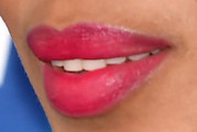Kerry Washington Pink Lipstick