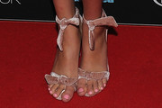 Hailey Clauson Evening Sandals