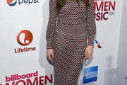 Hailee Steinfeld Sweater Dress