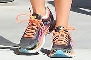 Reese Witherspoon Crosstrainers
