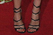 Jenna Lyons Strappy Sandals