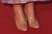 Rose McGowan Ankle Boots