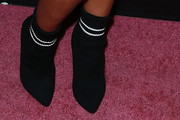 Christina Milian Ankle Boots