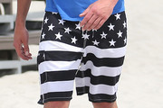 Ryan Lochte Swim Trunks