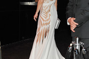 Kate Hudson Cutout Dress