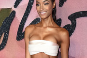 Jourdan Dunn Crop Top