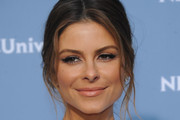 Maria Menounos Loose Braid
