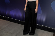 Gwyneth Paltrow Wide Leg Pants