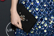 Caitlin Fitzgerald Envelope Clutch