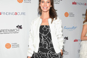 Christy Turlington Cropped Jacket