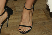 Lucy Liu Strappy Sandals