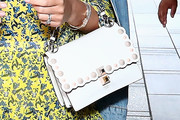 Miranda Kerr Leather Purse