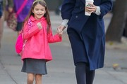 Suri Cruise Cropped Jacket