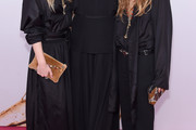 Ashley Olsen Maxi Dress