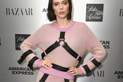 Coco Rocha Crewneck Sweater