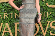 Karlie Kloss Lace Dress