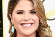Jenna Bush Hager Medium Curls