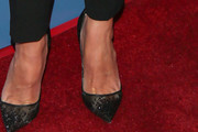 Sofia Vergara Evening Pumps