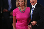 Ann Romney Cocktail Dress