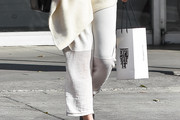 Rumer Willis Wide Leg Pants
