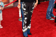 Catherine Bell Print Pants