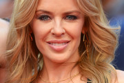 Kylie Minogue Retro Hairstyle