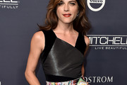Selma Blair Fitted Blouse