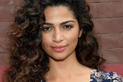 Camila Alves Medium Curls
