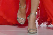 Adrienne Bailon Evening Sandals