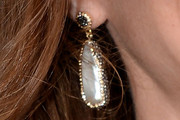 Kate Middleton Pearl Drop Earrings
