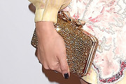 Kacey Musgraves Beaded Clutch