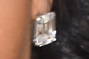 Chanel Iman Diamond Studs