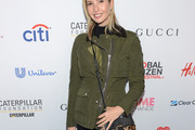 Ivanka Trump Military Jacket