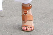 Reese Witherspoon Gladiator Heels