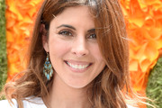 Jamie-Lynn Sigler Medium Wavy Cut
