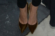 Poppy Delevingne Pumps