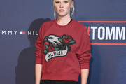 Lara Stone Crewneck Sweater