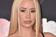 Iggy Azalea Long Straight Cut