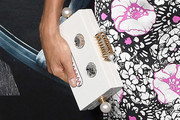 Thandie Newton Box Clutch