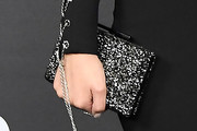 Victoria Justice Beaded Clutch