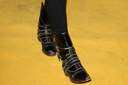Kate Moss Motorcycle Boots