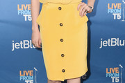 Carly Rae Jepsen Pencil Skirt