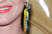 Katy Perry Dangle Bird Earrings