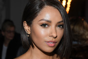 Kat Graham Asymmetrical Cut