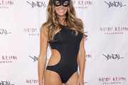 Kelly Bensimon Bodysuit