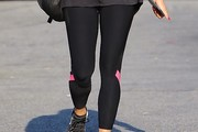 Julianne Hough Leggings