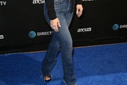 Kate Hudson Classic Jeans