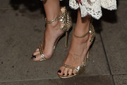 Georgina Chapman Evening Sandals